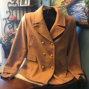 NWT Harve Benard  coat